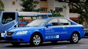 В Сингапур с айфоном: полезные приложения-путеводители || Такси в сингапуре приложение